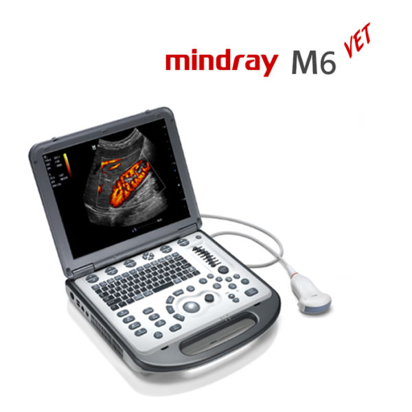 Mindray M6 Vet